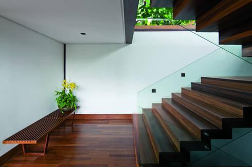 05: Casas tropicais por Jacobsen Arquitetura