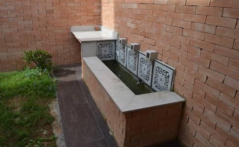 Fonte: Terraços  por Vitor Dias Arquitetura