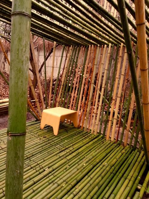 Projekty,  Ogród zaprojektowane przez cabanesdesign