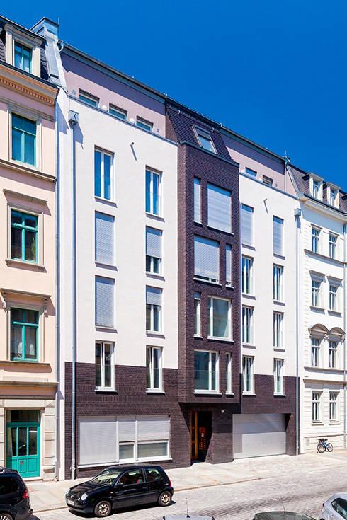 Windows  by Hildebrandt Architekten