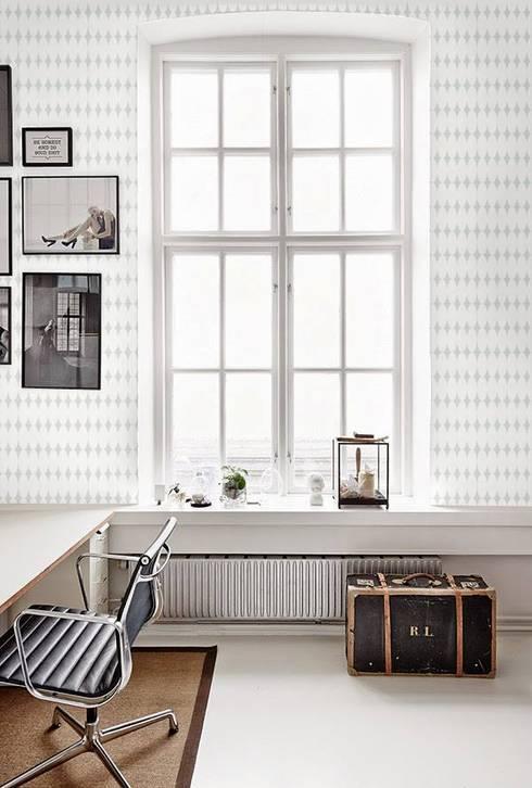 Fenster & Tür von Casa Feten