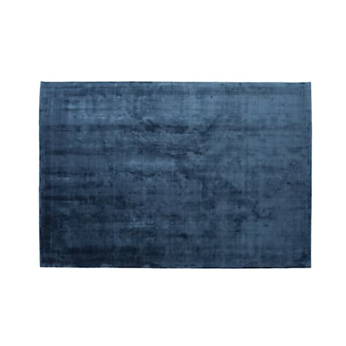 Rug GOOD  Dark Blue: Casa  por Korkrugs