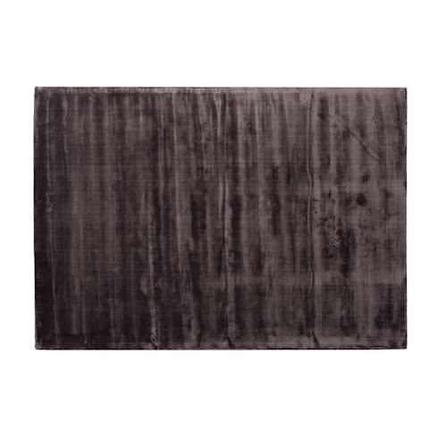 Rug GOOD  Dark Grey: Casa  por Korkrugs
