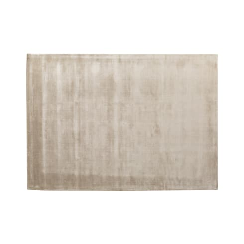 Rug GOOD  Light Taupe: Casa  por Korkrugs