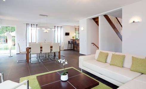 musterhaus bad vilbel edition select 156 von wolf haus. Black Bedroom Furniture Sets. Home Design Ideas