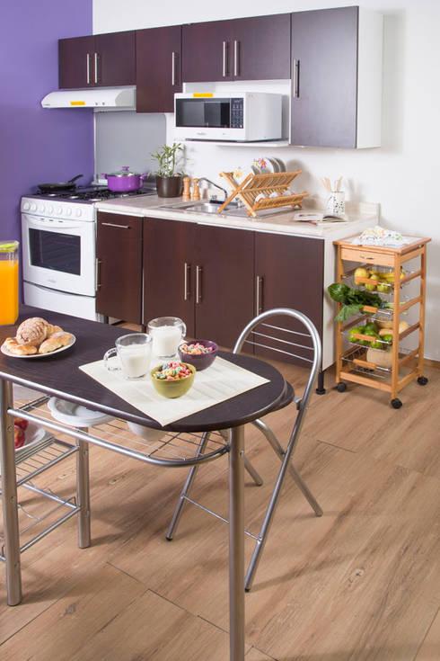 Cozinha  por Idea Interior