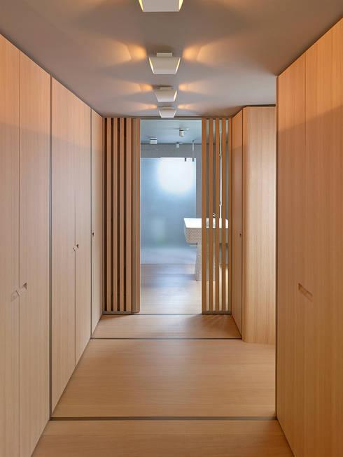 IDA InteriorDesign Allmendingerが手掛けた寝室