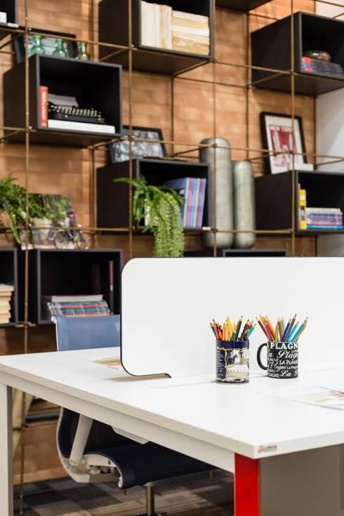 محلات تجارية تنفيذ ArchDesign STUDIO