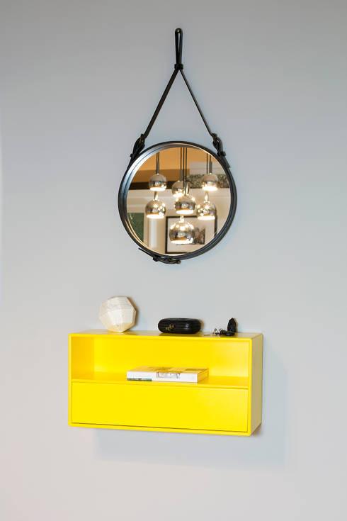 loft berlin mitte von decorazioni homify. Black Bedroom Furniture Sets. Home Design Ideas