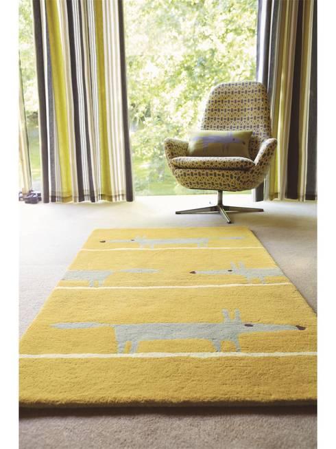 Nursery/kid's room by benuta GmbH