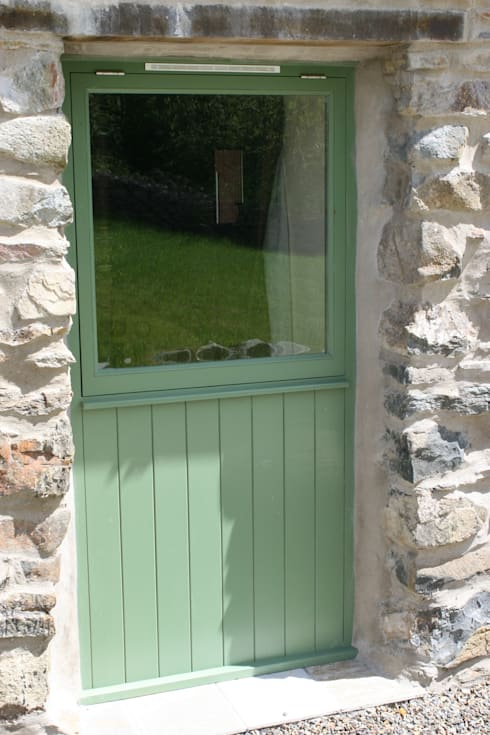 Projects:  Windows  by louise2