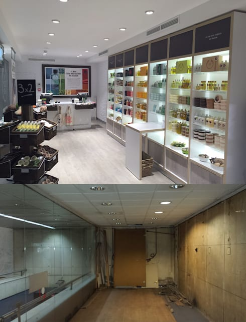The body shop barcelona gallery of the body shop vitamin - The body shop barcelona ...