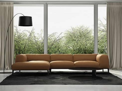 Arte Decorativo: Salas de estilo moderno por Arte Decoratvo