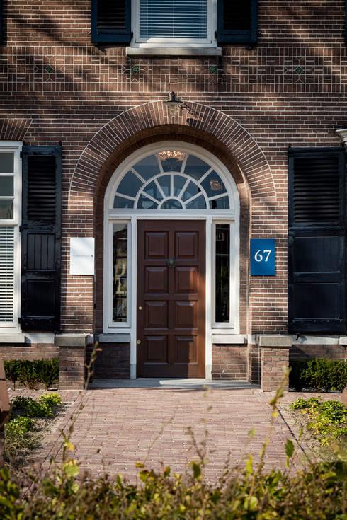 Villa Louise:  Huizen door Foto Buro Brabant