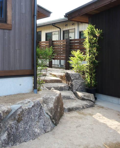 asian Garden by 株式会社アートカフェ