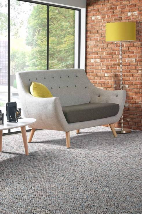 Soggiorno in stile  di My Furniture