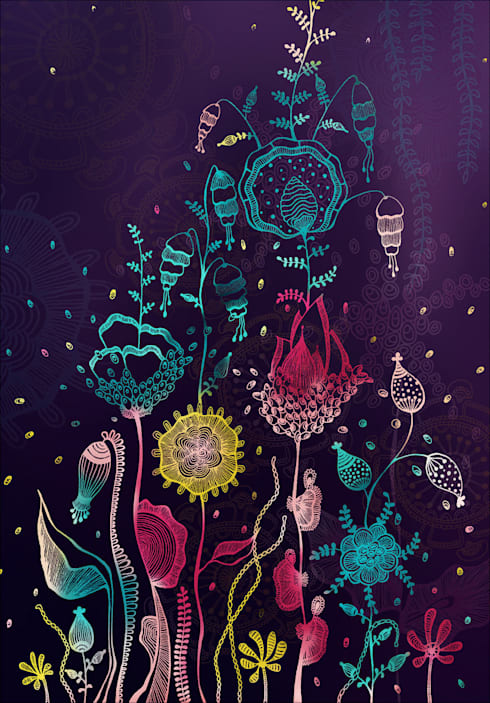 Artwork by Esther Jonitz