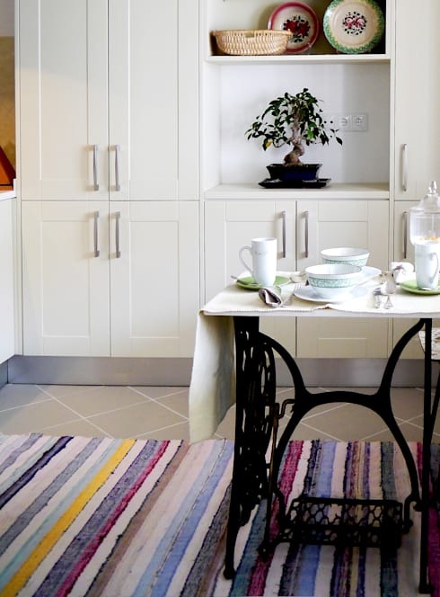 country Kitchen by PreConceito