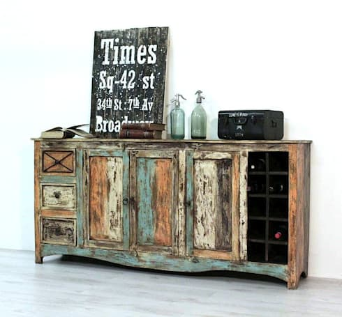 shabby chic mit gulliver von amd m bel handelsgesellschaft. Black Bedroom Furniture Sets. Home Design Ideas