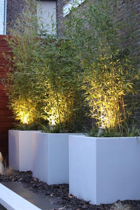 Bamboo Lamp Design Lighting Ideas