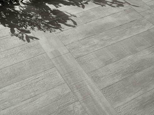 Wildwood: Pavimentos  por Love Tiles