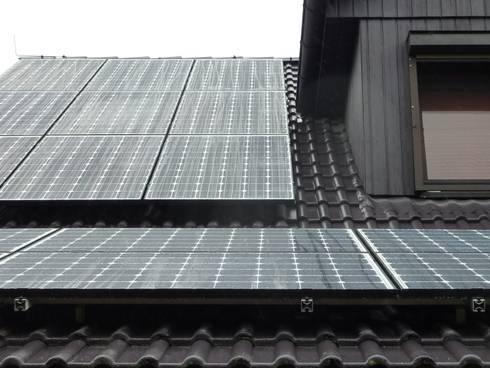 photovoltaik strom von der sonne von solarsysteme sachsen gmbh homify. Black Bedroom Furniture Sets. Home Design Ideas