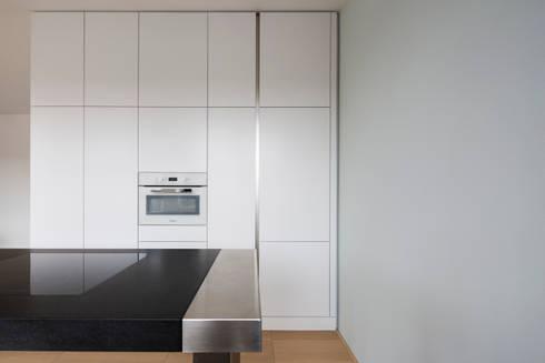 innenausbau berlin prenzlauer berg von der raum homify. Black Bedroom Furniture Sets. Home Design Ideas