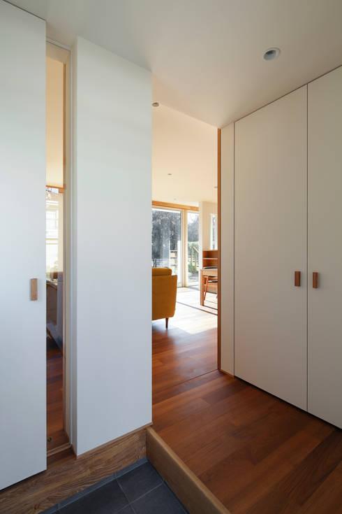 向山建築設計事務所의  방