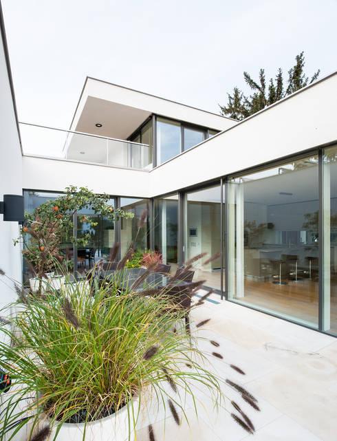 Jardines de invierno de estilo  de Studio Berner.Stolz Architekten ZT-OG