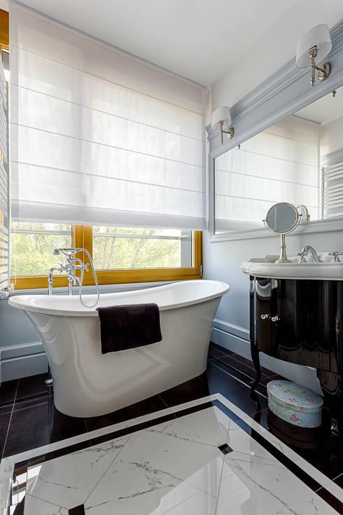 Bathroom by Michał Młynarczyk Fotograf Wnętrz