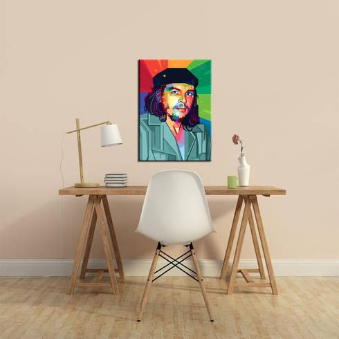 ikonen der zeitschichte kunstdrucke leinwand bilder auf keilrahmen format 50 cm x 70 cm por. Black Bedroom Furniture Sets. Home Design Ideas