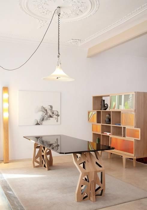Products: modern Dining room by Viva Lagoon Ltd