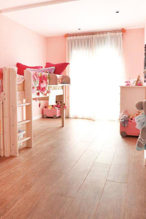 ห้องนอนเด็ก by acertus
