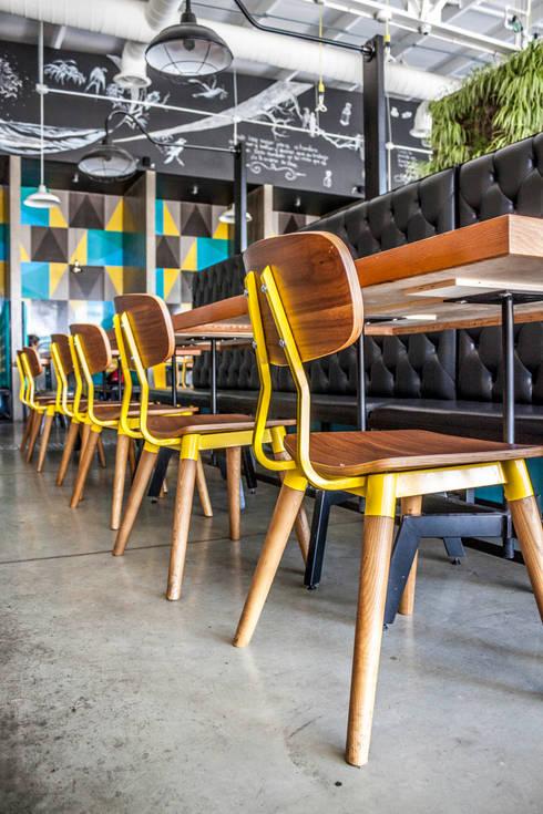 Kotori wok i tj por sztuka laboratorio creativo de arquitectura ...