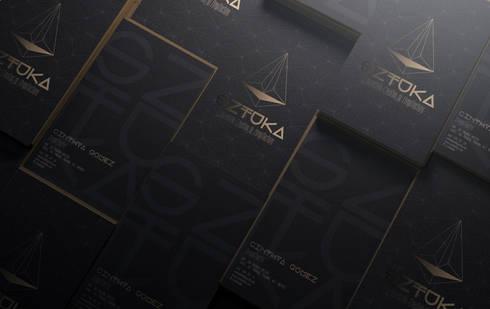 SZTUKA:  de estilo  por SZTUKA  Laboratorio Creativo de Arquitectura