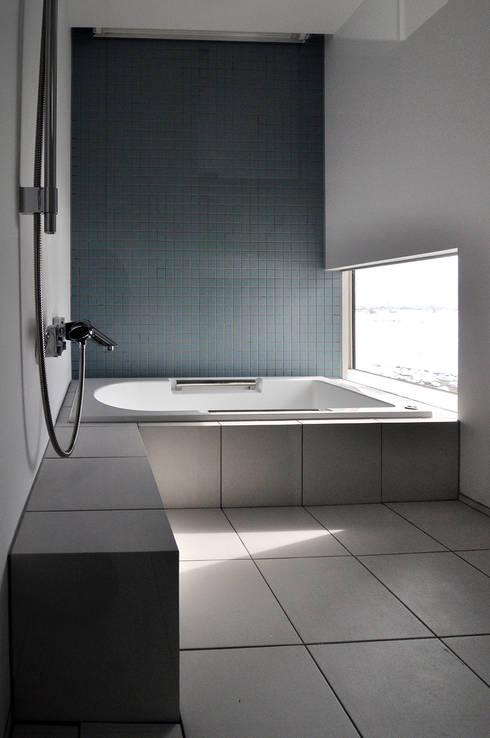 DOMA: TAC一級建築士事務所が手掛けたキッチンです。
