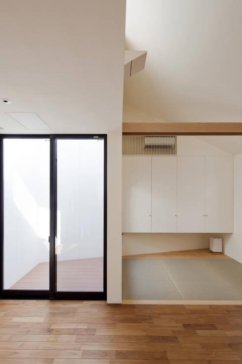 U建築設計室의  방