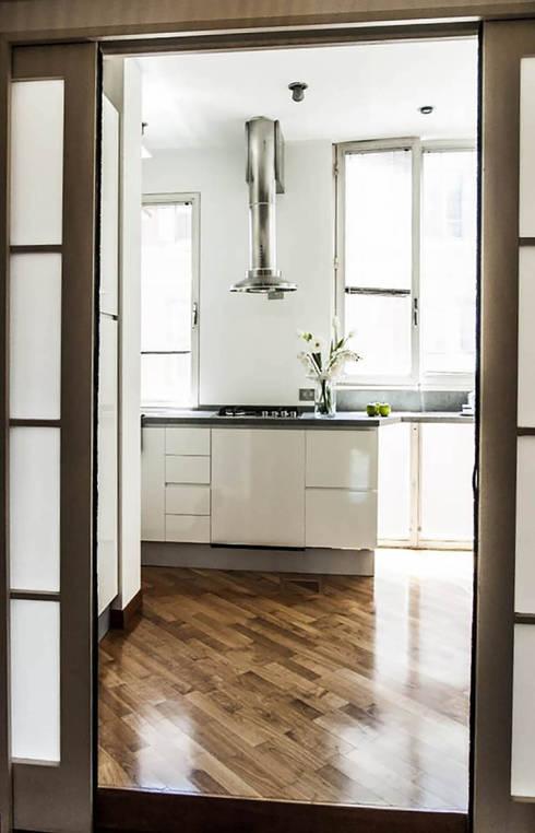 Anteprima: Cucina in stile  di My Home Attitude - Barbara Sala