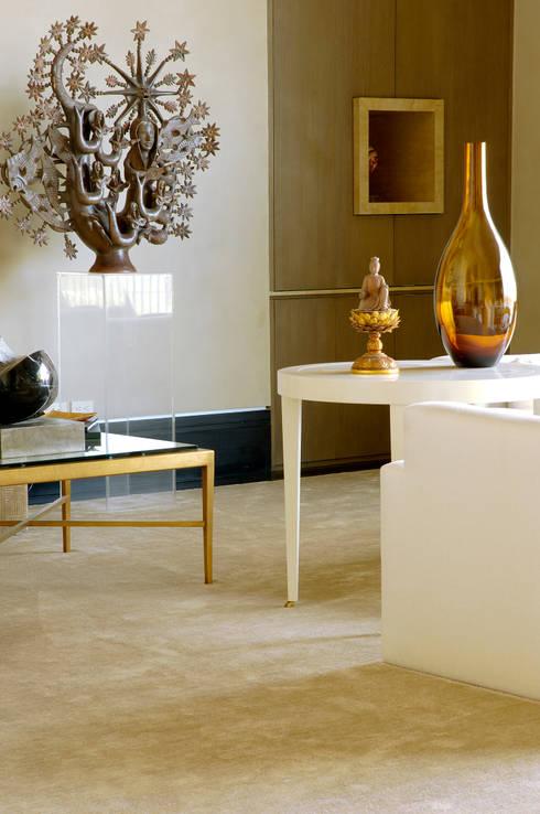 Lounge: Salas de estilo moderno por Calvirugs