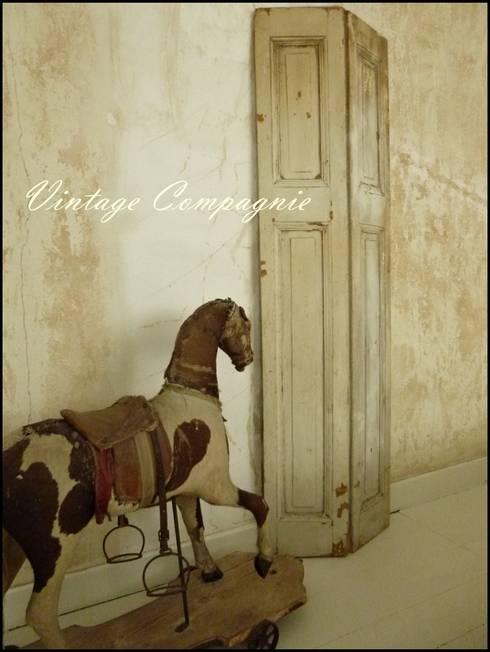 Brocante wohninspirationen by vintage compagnie von for Wohninspirationen wohnzimmer