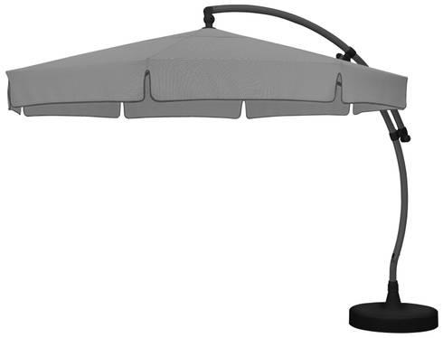 sun garden ampelschirm von garm freizeit gmbh homify. Black Bedroom Furniture Sets. Home Design Ideas