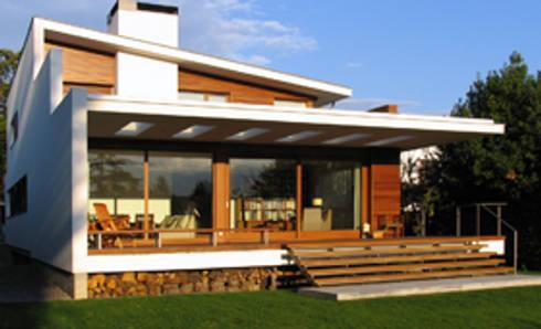 Vivienda en somio gij n de hernandez sande arquitectos - Arquitectos en gijon ...
