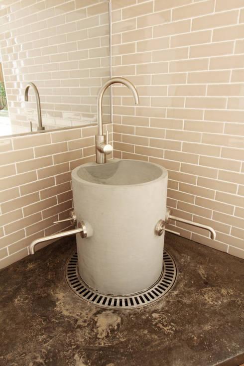 dcreteが手掛けた洗面所&風呂&トイレ