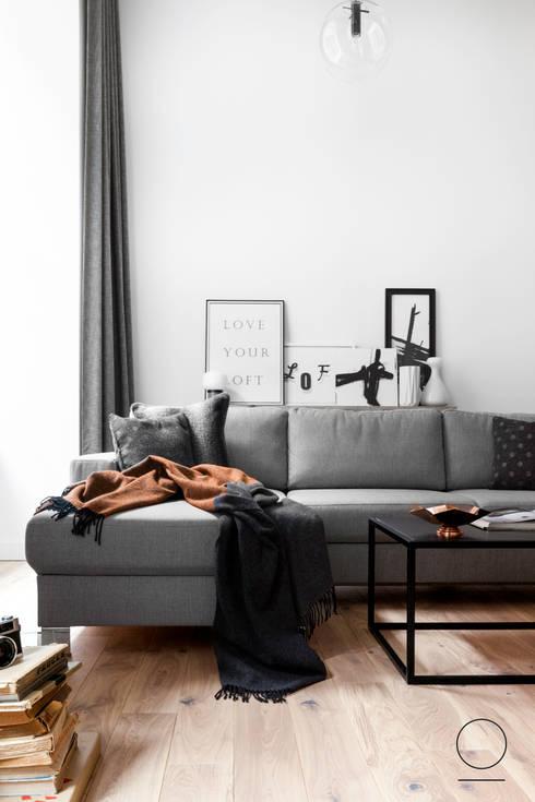 14 Ideen Fur Ein Graues Wohnzimmer Das Neidisch Macht