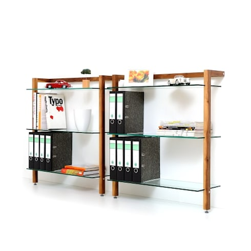 woodandmore wohnbares design aus berlin mediam bel aus massivholz produktreihe quadra. Black Bedroom Furniture Sets. Home Design Ideas