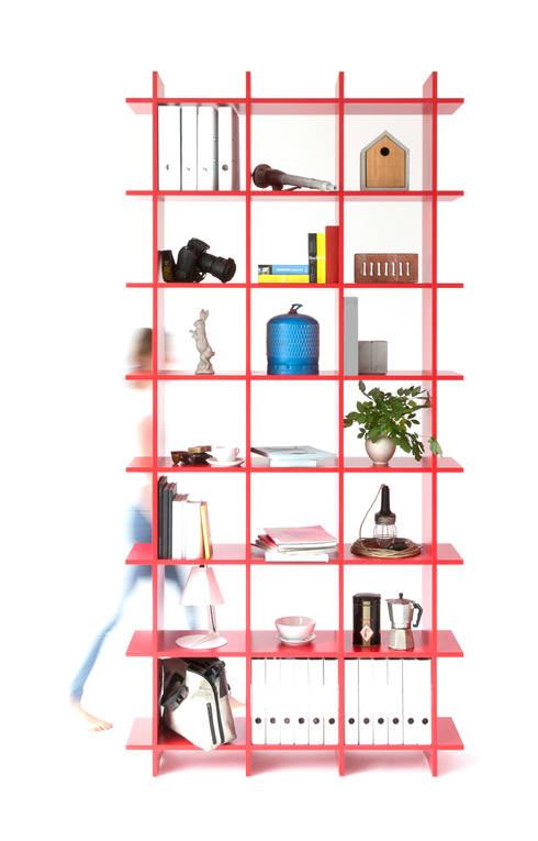 Salas de estilo minimalista por Produkt Design Leipzig