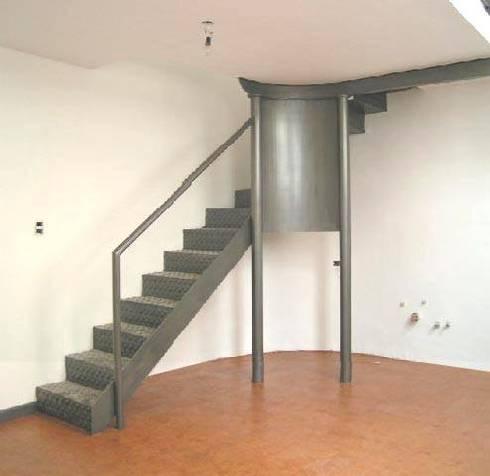 Santiago del Estero 623 – Buenos Aires: Livings de estilo moderno por Arquitecta Mercedes Rillo