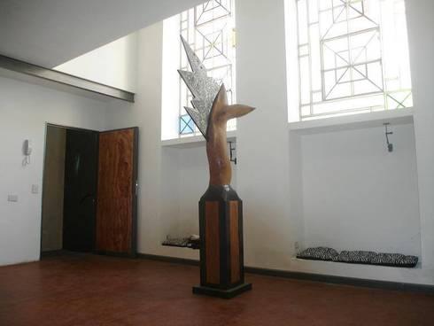 Santiago del Estero 623 – Buenos Aires: Comedores de estilo moderno por Arquitecta Mercedes Rillo