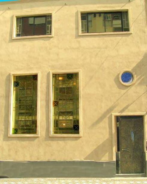 Santiago del Estero 623 – Buenos Aires: Casas de estilo moderno por Arquitecta Mercedes Rillo
