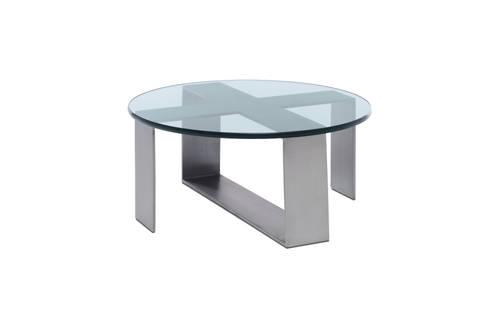 Mesa centro Monmartre : Salas de estilo minimalista por Etienne Design